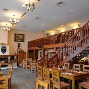 Interior Restaurant Hermania